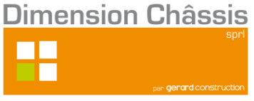 Dimension Châssis