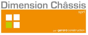 Dimension Châssis